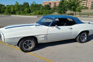 1969 Pontiac Firebird TRANS AM | eBay