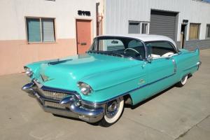 1956 Cadillac DE Ville