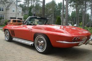1965 Chevrolet Corvette Base Convertible 2-Door | eBay