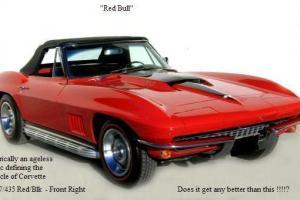 1967 Chevrolet Corvette 2 DR | eBay