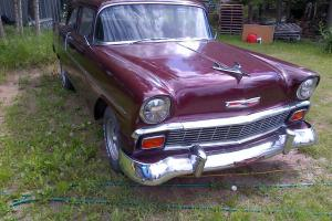 Chevrolet: Bel Air/150/210 | eBay Photo