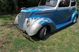 1937 Ford Tudor  | eBay