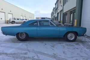 1969 Plymouth Road Runner road runner | eBay Photo