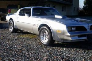 1978 Pontiac Trans Am  | eBay Photo