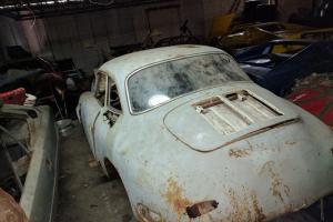 1962 Porsche 356    eBay