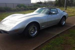 1977 Chevrolet C3 Corvette Coupe