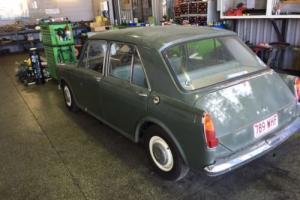 Morris 1100 s