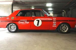 1971 Ford Falcon XY 351 GT-HO Phase III Replica
