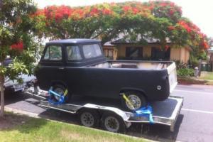 Ford 1961 Econoline