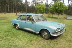 triumph 2000 mk1 auto 1969