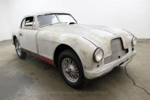 1952 Aston Martin Other Photo