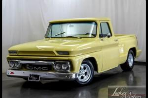 1965 GMC Other Regular Cab Photo