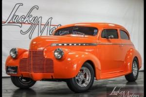 1940 Chevrolet Other StreetRod Photo