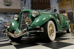 1935 Other Makes Auburn 851