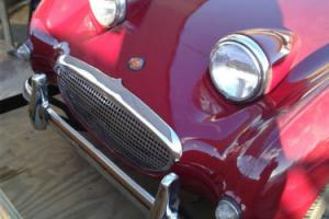 1959 Austin Healey Sprite SPRITE MK1 Photo