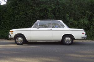 1970 BMW 1600-2 for Sale