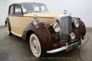 1952 Bentley Other