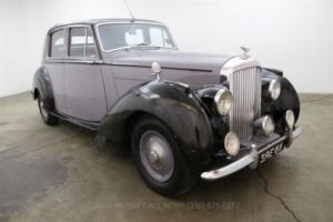1949 Bentley Other Photo