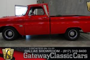 1966 Chevrolet C-10 --
