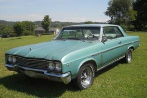 1965 Buick Skylark GS?