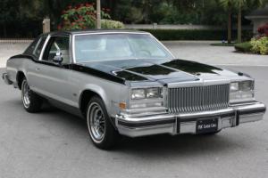 1978 Buick Riviera 75TH ANNIVERSARY EDITION - 35K MILES