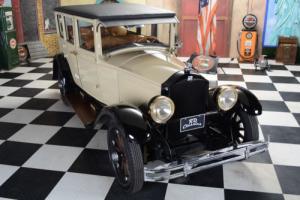 1927 Buick Model 128