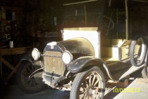 1918 Buick Light Delivery Truck