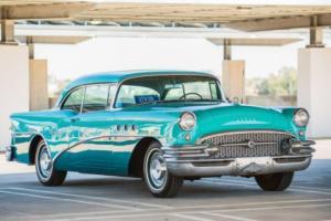 1955 Buick Regal