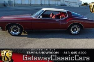1973 Buick Riviera --