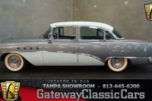 1955 Buick Roadmaster --