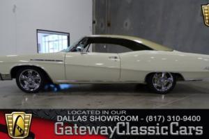 1968 Buick LeSabre --