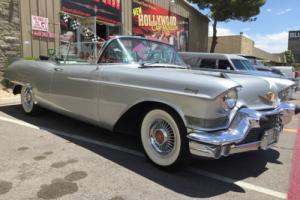 1957 Cadillac Biarritz Photo