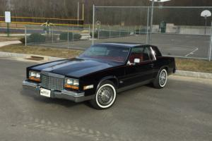 1980 Cadillac Eldorado Photo