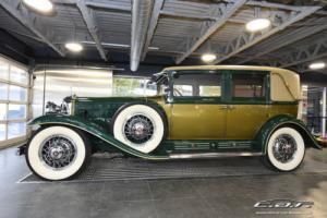 1930 Cadillac Fleetwood Fleetwood V16 Photo