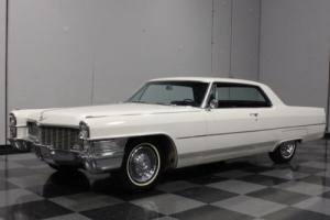 1965 Cadillac Calais