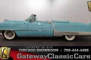 1954 Cadillac Eldorado --