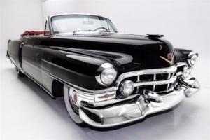 1952 Cadillac Other Photo