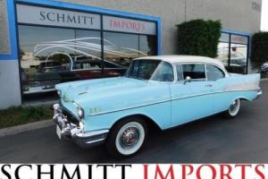 1957 Chevrolet Bel Air/150/210 2Dr Hardtop