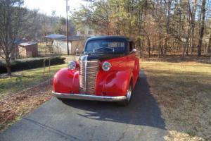 1938 Chevrolet Other Sedan