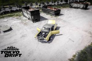 "1970 Chevrolet Monte Carlo ""Fast N Furious"""