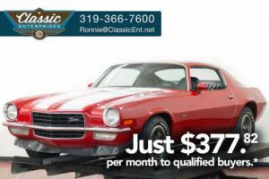 1972 Chevrolet Camaro Z28 Coupe
