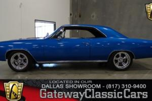1967 Chevrolet Chevelle --