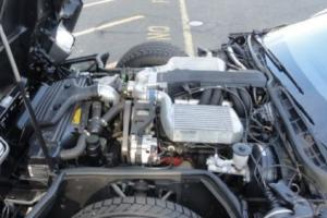 Chevrolet: Corvette Callaway