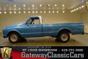 1967 Chevrolet C-10 --