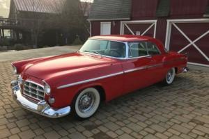 1955 Chrysler 300 Series Photo