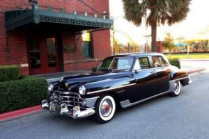 1950 Chrysler Imperial Photo