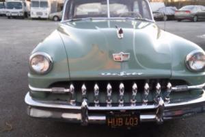 1951 DeSoto Deluxe Photo