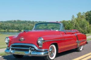 1951 Oldsmobile Other Super 88 Convertible Photo