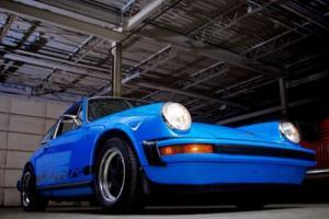 1974 Porsche 911 RS