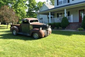 1941 Dodge Other Pickups